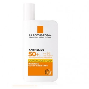 LA ROCHE-POSAY ANTHELIOS SHAKA FLUID INVISIBLE SPF50+