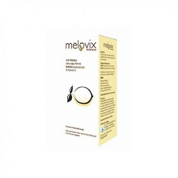 Melovix Herbal Syrup  Λεμόνι by Φαρμακείο Μαρίτας Δάσκου