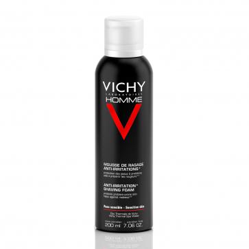 Vichy Homme Αφρός Ξυρίσματος by Vichy