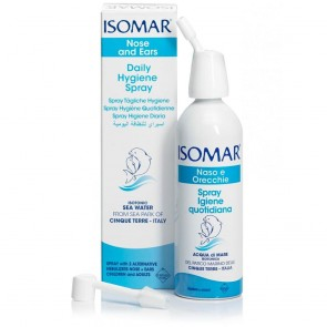 ISOMAR NOSE SPRAY ΙΣΟΤΟΝΟ