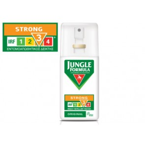 Jungle Formula Strong Original IRF3