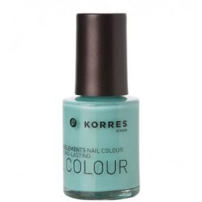 Korres Nail Colour Bright Mint 38