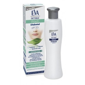 EVA Intima Wash Diabetel pH 3.5