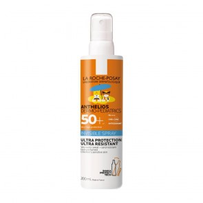 La Roche Posay Anthelios Dermopediatrics Invisible Spray SPF50+