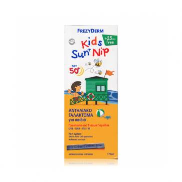 Frezyderm Kids Sun + Nip SPF50 by Frezyderm