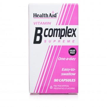 Health Aid B Complex Supreme by Health Aid