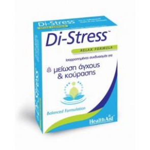 Health Aid Di-Stress