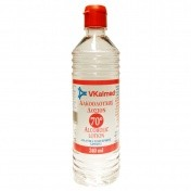 Vkalmed, Οινοπνευμα αλκοολουχος Λοσιόν 70 βαθμών by Φαρμακείο Μαρίτας Δάσκου