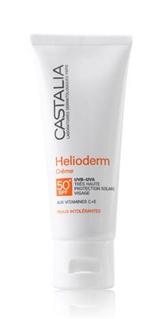 Castalia Helioderm Creme SPF 50 by Castalia