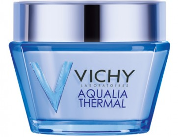 Vichy Aqualia Thermal Rich Cream by Vichy