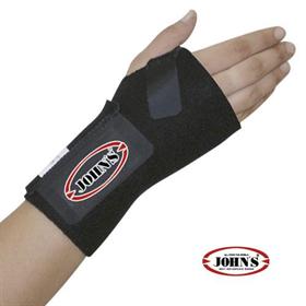 John's Wrist Support Επικάρπιο Νάρθηκας Αριστερό 120212 by John's