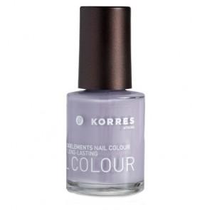Korres Nail Colour Spring Lilac 72
