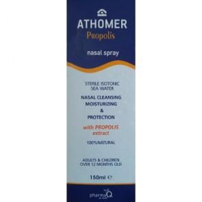 Athomer Propolis Nasal Spray