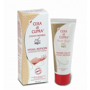Cera Di Cupra Plus Hand Cream