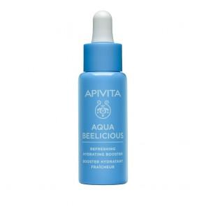Apivita Aqua Beelicious Booster Αναζωογόνησης και Ενυδάτωσης