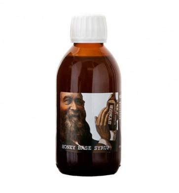 Korres Honey Base Syrup by Korres
