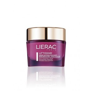 Lierac Liftissime Silky Reshaping Cream