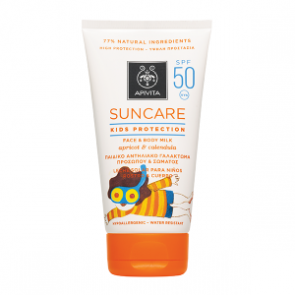 Apivita Suncare Kids Protection SPF50
