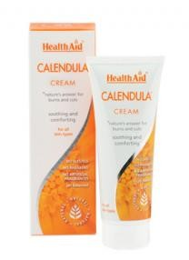 Health Aid Calendula Cream by Health Aid