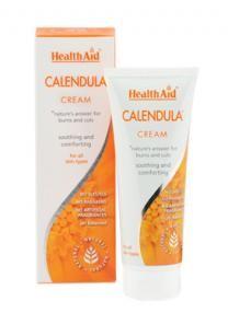 Health Aid Calendula Cream by Health Aid