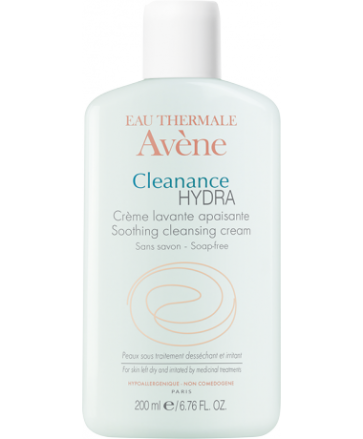 Avene Cleanance Hydra Κρέμα Καθαρισμού  by Avene