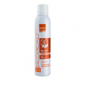 Luxurious Sun Care Antioxidant Sunscreen Invisible Spray SPF30