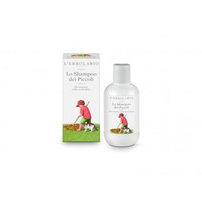 L' Erbolario Lo Shampoo