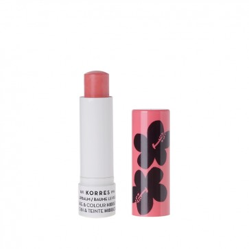 Korres Extra Care Lip Balm Hibiscus by Korres