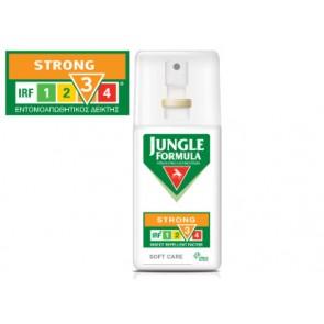Jungle Formula Strong Soft Care IRF3