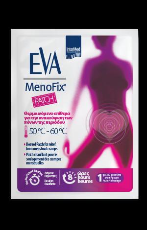 Eva MenoFix Θερμαινόμενο επίθεμα by Intermed