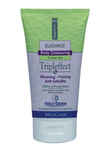 Frezyderm Tripleffect Cream-Gel by Frezyderm