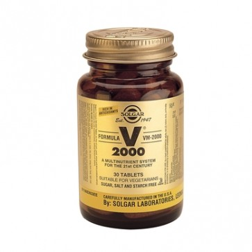 Solgar VM-2000 by Solgar