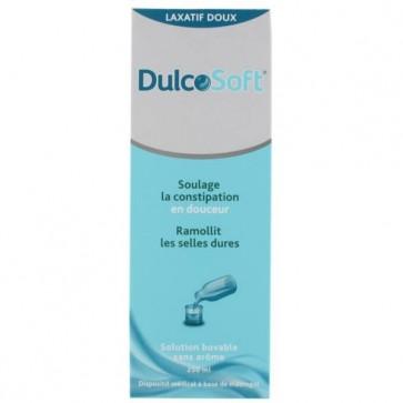 Dulcosoft Πόσιμο Διάλυμα by Dulcosoft