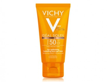 Vichy Ideal Soleil Bronze SPF50 by Vichy