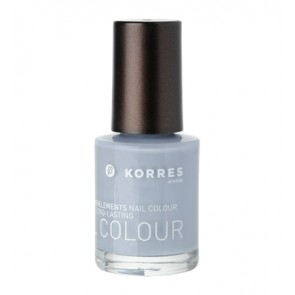 Korres Nail Colour Dreamy Grey 70