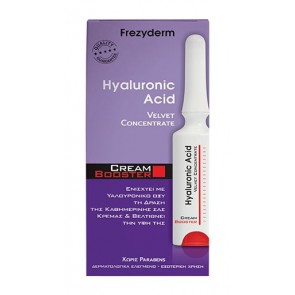 Frezyderm Hyaluronic Acid Velvet Concentrate Cream Booster