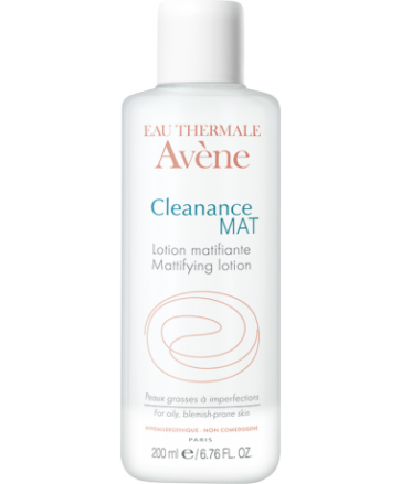 Avene Cleanance MAT Lotion by Avene