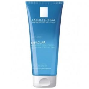 La Roche Posay Effaclar Gel Καθαρισμού για Λιπαρή / Ευαίσθητη Επιδερμίδα
