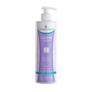 Pharmasept Tol Velvet Hygienic Shower Camelia, Αφρόλουτρο για Πρόσωπο, Σώμα & Ευαίσθητη Περιοχή