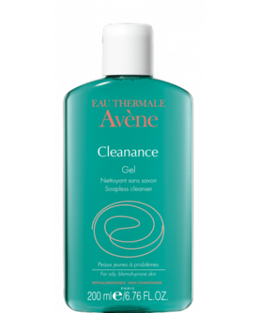 Avene Cleanance Gel 200ml by Avene