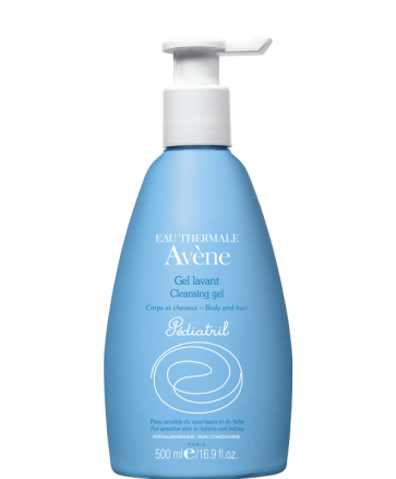 Avene Gel Lavant Pediatril by Avene
