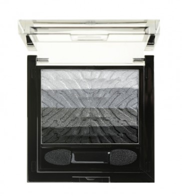 Korres Black Volcanic Minerals Eyeshadow Ultimate Black by Korres