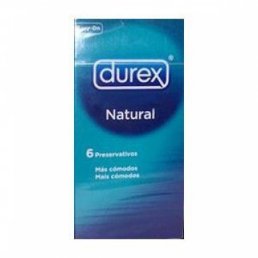 Durex Natural by Durex