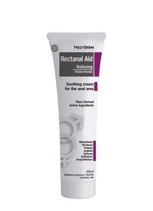 Frezyderm Rectanal Aid Relieving Hemorrhoids by Frezyderm