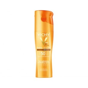 Vichy Ideal Soleil Bronze Hydrating Spray SPF50