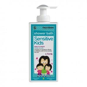 Frezyderm Sensitive Παιδικό Αφρόλουτρο