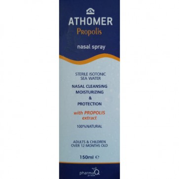Athomer Propolis Nasal Spray by Athomer