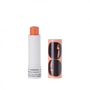 Korres Extra Care Lip Balm Apricot