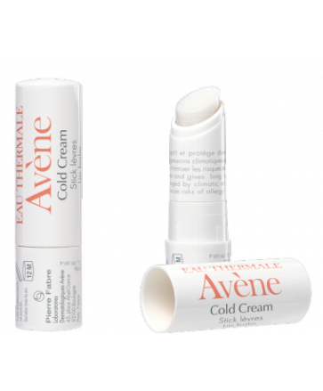 Avene Cold Cream Stick Levres by Avene