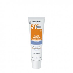 Frezyderm Sun Screen Lip Balm SPF50